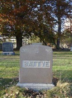 Marie Battye