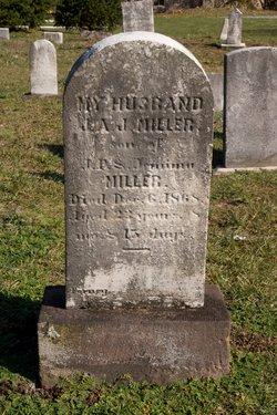 J A Miller