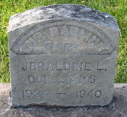 Jeraldine Lou Guilliams