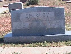 Jon Naydene <I>Kennedy</I> Shirley
