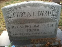 Curtis L Byrd