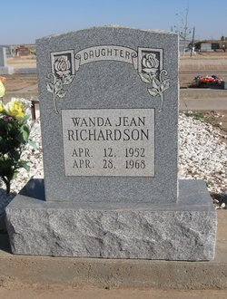 Wanda Jean Richardson