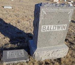 Caleb William Baldwin