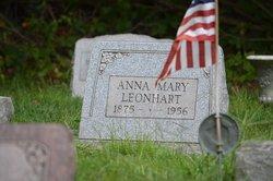Anna Mary Leonhart
