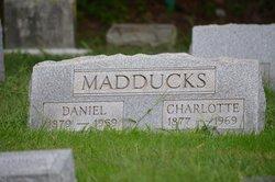 Charlotte Madducks