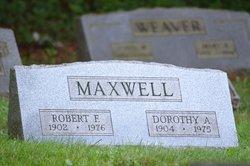 Robert F Maxwell