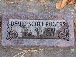 David Scott Rogers