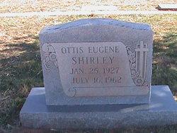 Ottis Eugene Shirley
