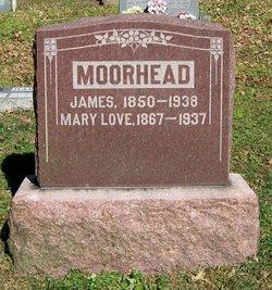 James Moorhead