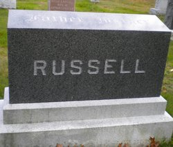 Silas Russell