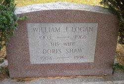 Doris M. <I>Shaw</I> Logan
