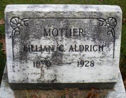Lillian C Aldrich