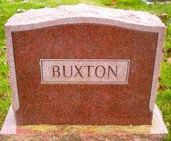 Wilbur Robert Buxton
