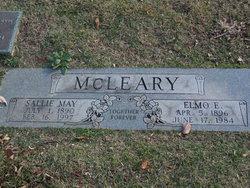 Elmo Eugene McLeary
