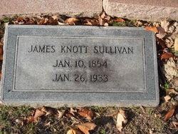 James Knott Sullivan
