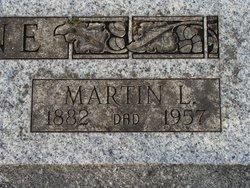 Martin Luther Osborne