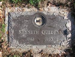 """Kenneth """"Ken"""" Quedens"""