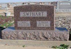 Beatrice Alma <I>Capehart</I> Swihart