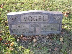 Agnes E. Vogel