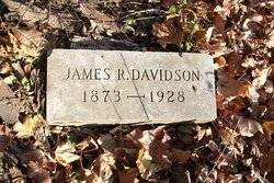 James R. Davidson