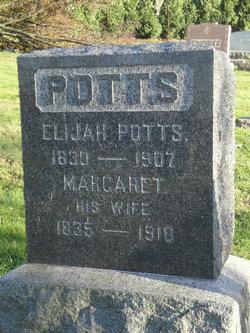 Elijah Potts