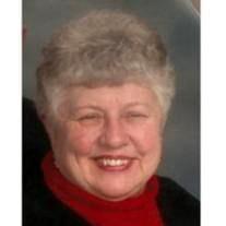 Dorothy Ruth <I>Marion</I> Vogel