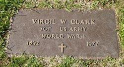 Virgil Watson Clark
