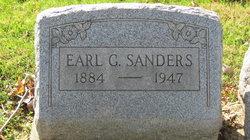 Earl G. Sanders
