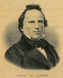 John Wesley LaBar, Sr