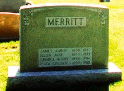 James Aaron Merritt