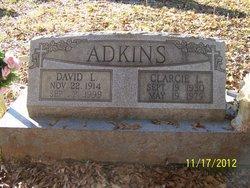 Clarcie L. Adkins