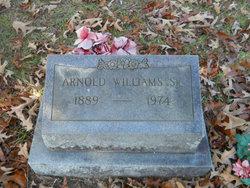 Arnold Williams