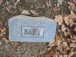 Infant son of Wm & Dula Black