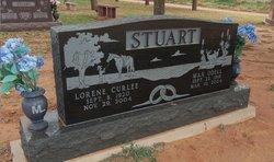 Lorene Kling <I>Curlee</I> Stuart