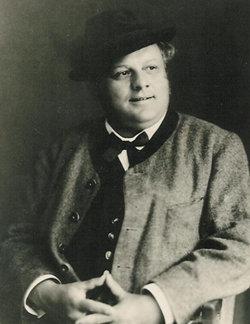 Richard Mayr