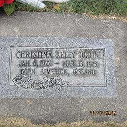Christina Ogrin