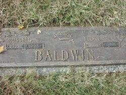 Russell Walter Baldwin