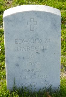 Edward Michael Garecht