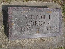 Victor I Morgan