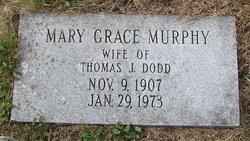 Mary Grace <I>Murphy</I> Dodd