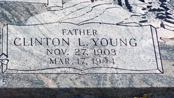 Clinton L Young