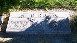 Floyd Roswell Bird