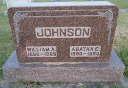 William Adolph Johnson