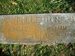 """Aduella Belle """"Belle"""" <I>Prigmore</I> Fullerton"""