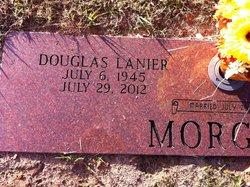 Douglas Lanier Morgan, Sr