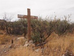 Oro Blanco Cemetery