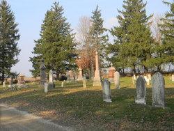 St George Baptist Cemetery