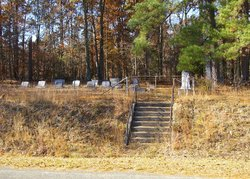 Isaac Bowles Cemetery