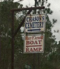 Chason Cemetery