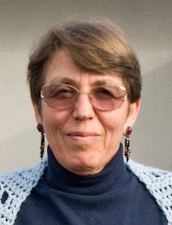 Susan Kimes Burgess